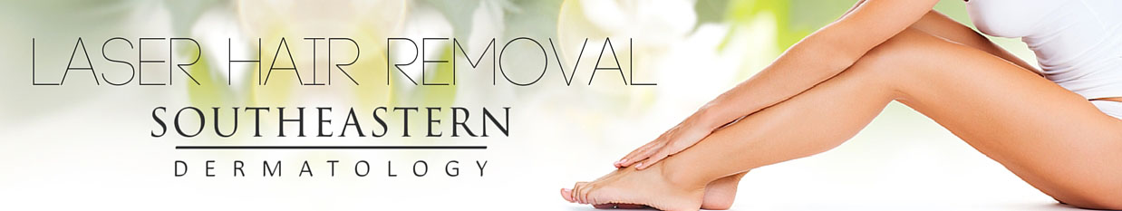 Laser Hair Removal Knoxville TN