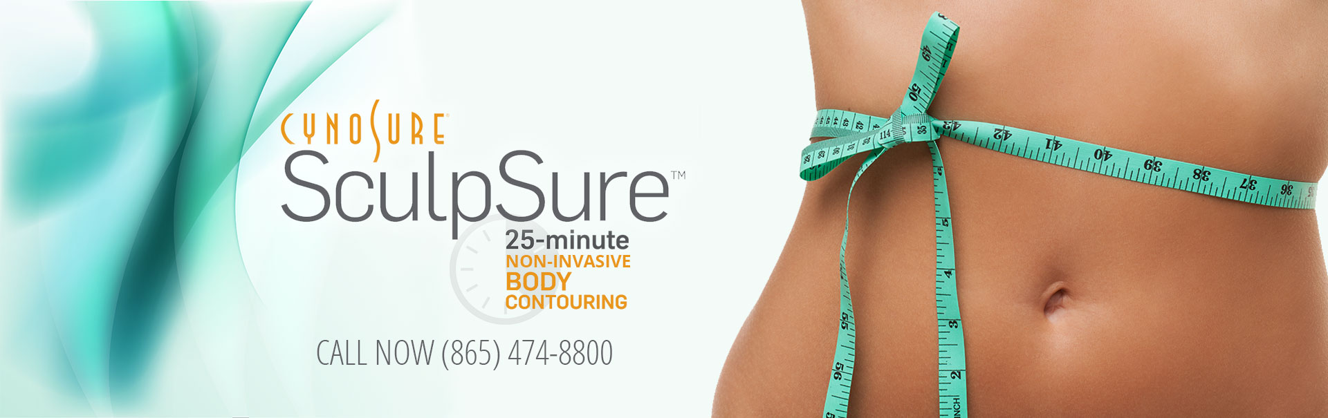 sculpsure in knoxville tn