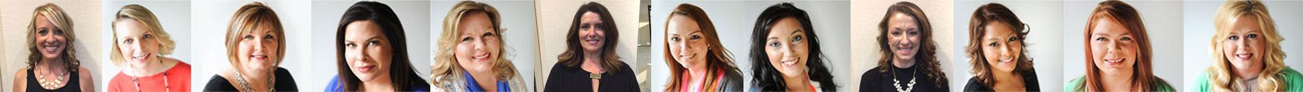Knoxville Dermatologist Staff Photo